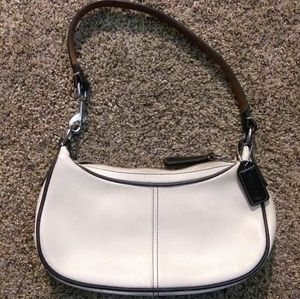Coach Demi Hampton Shoulder bag